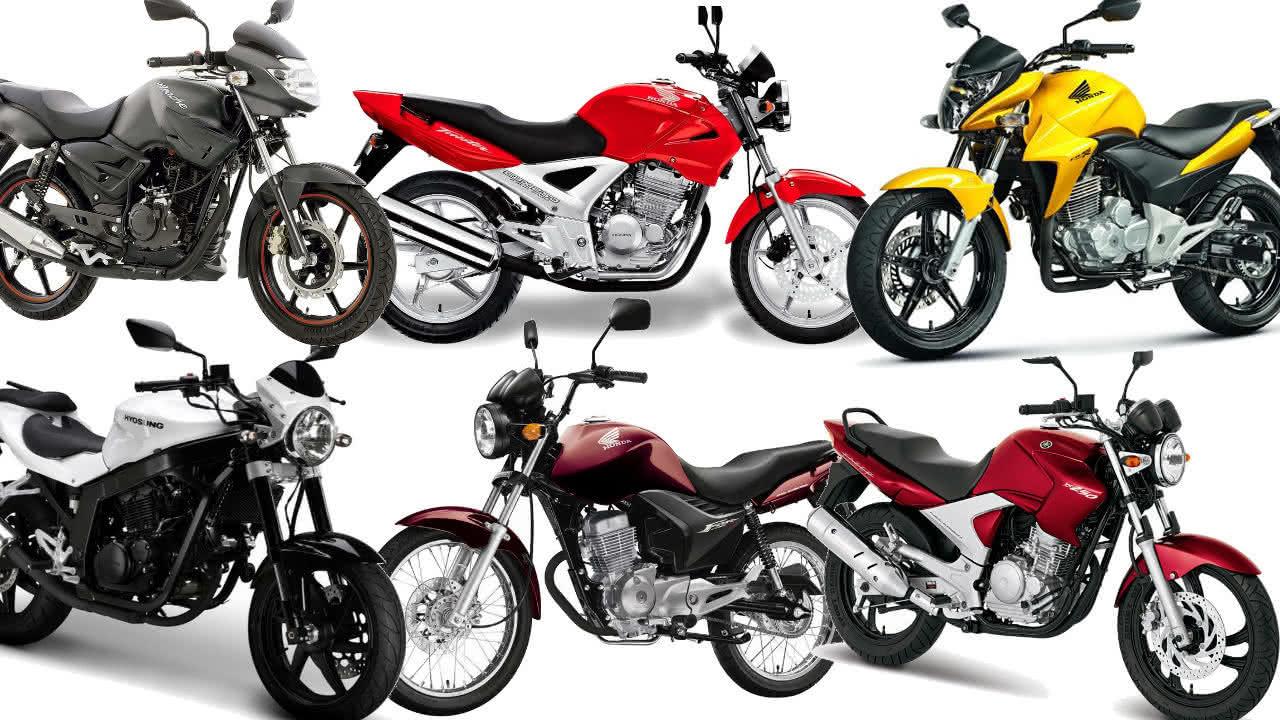 comprar motos em leilão